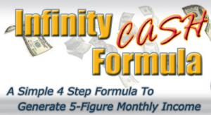 Infinity Cash Formula