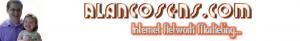 AlanCosens.com Header Logo