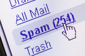 Stop SPAM Emails