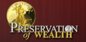 Preservation Of Wealth