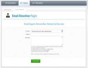 empower-network-mailer