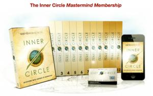 Inner Circle Mastermind Audio Training