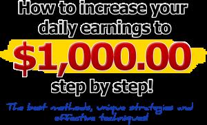 1000perday