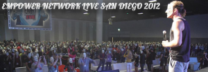 Image of San Diego Event