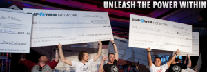 Unleash The Power, Empower Network Image