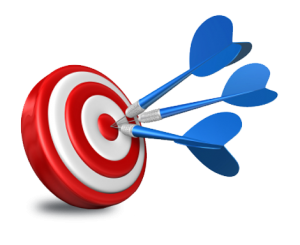 Targeted Ruby Ribbon Leads