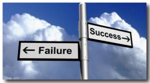 Success or Failure Image