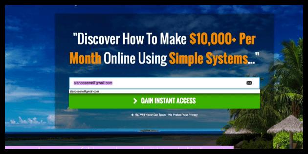 HumanEyeBalls.com Review, Premium Traffic