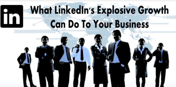 LinkedIn Marketing with Max Steingart
