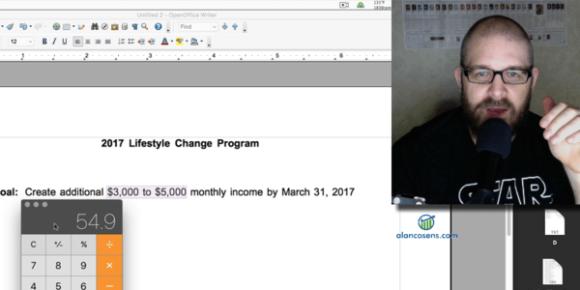 Your Lifestyle Change Program