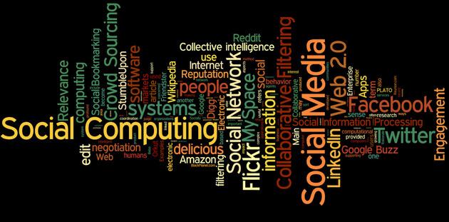 AlanCosens.com Social Networking