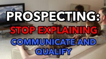 Correct Prospecting Tactics for Network Marketing