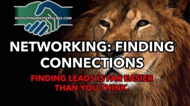 Live Network Marketing Training, Unlimited Leads