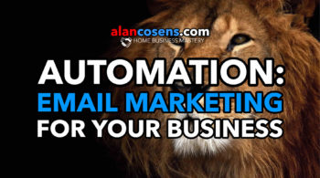 Automation For Your Business - Email Marketing