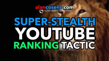 RankPoint YouTube Video Ranking Secret