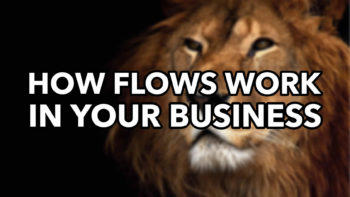 Flows - Network Marketing Mastery
