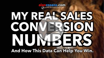 Abundance Network - My Real Sales Conversion Numbers and How This Data Can Help You