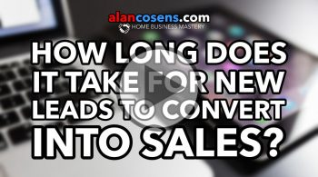 How Long Does It Take For New Leads To Convert Into Sales?
