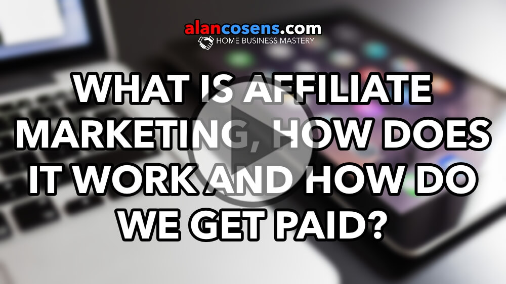 What Is Affiliate Marketing? How Does It Work?