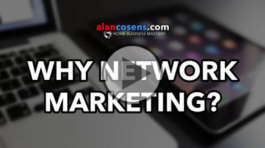 Why You Should Be Doing Network Marketing, Despite What Stupid People Say