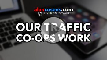Our Traffic Co-Ops Work