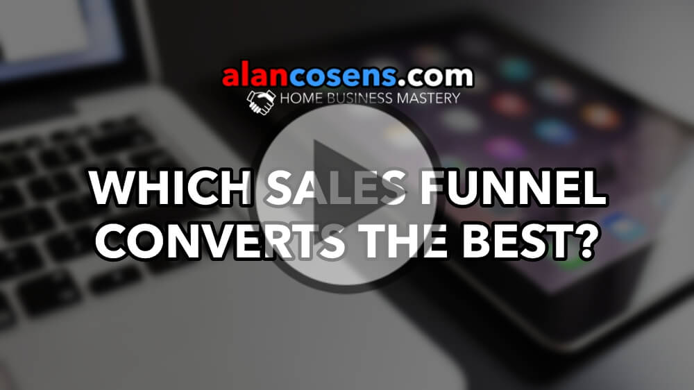 """""""Which Sales Funnel Converts the Best?"""""""