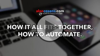 How My Affiliate Marketing Business Fits Together