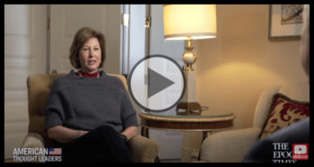Exclusive: Sidney Powell on 2020 Election Lawsuits, Supreme Court Decision & Gen. Michael Flynn Case
