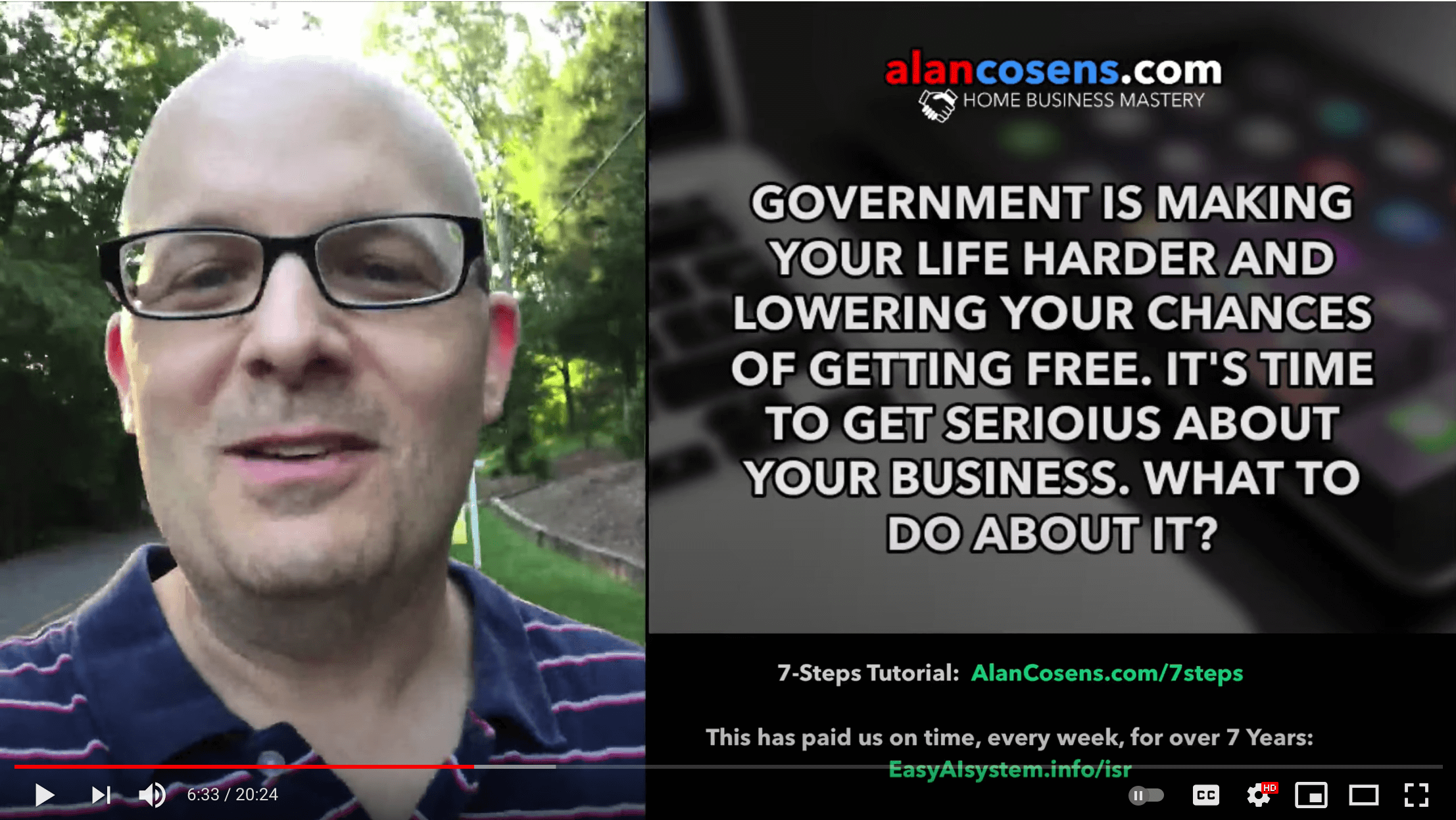 How Will You Overcome Bad Gov't Policy, Inflation, and More Coming Ridiculousness?