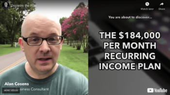 From Zero to 184K Per Month in 10 Weeks?